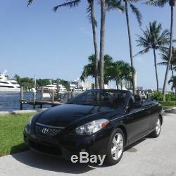 2008 Toyota Camry Solara Collectible