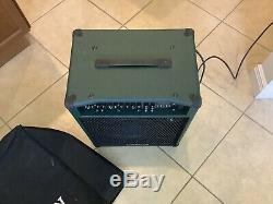 AG100D Carvin Acoustic Guitar Amp VERY CLEAN MUST SEE