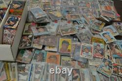 Awesome Sports Card Collection! 1958 Topps Ted Williams! Must See