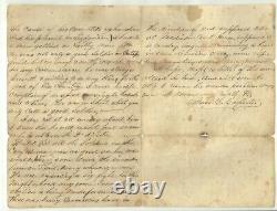 Civil War Letters Captain John Carpenter of Carpenter's Battery & More Must See