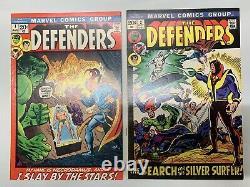 Defenders 1-150 complete must see pics 2,4,10,28