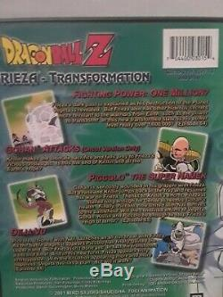 Dragon Ball Z DVD Complete Collection! Lot of 82 Discs! MUST SEE