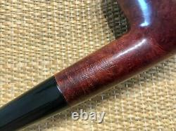 Dunhill Bruyere 43032 (group 4), Slender Billiard Pipe, Must See