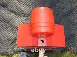 Gamewell Fire Alarm Call Box with RARE Gamewell Arrestolarm Must See