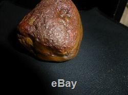 Genuine Lake Superior Banded Agate 11.1 oz. Specimen-Must See