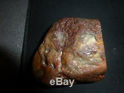 Genuine Lake Superior Banded Agate 15.5 oz. Specimen-Must See