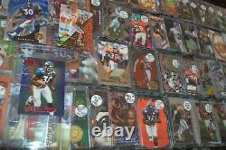 High Dollar Terrell Davis Insert Card Collection! 87 Cards! Must See