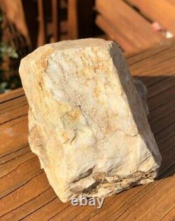 Huge Orthoclase Feldspar Crystal + Mica, Etc, Must See