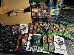MTG Collection (Revised Onward, ex. Aluren, Inkmoths Nexus Must See List!)