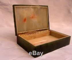 Magnificent Jade Box'must See