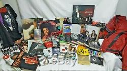 Michael Jackson ULTIMATE Memorabilia Collection! MUST SEE