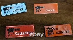 Name Tag Collection Very Cool And Unique Must See Something You Don't Have