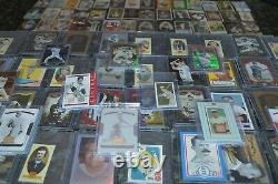 Nice Baseball Card Collection! Frank Chance #1/1! Must See
