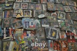 Nice Basketball Card Collection! Must See! Kobe Bryant Rookie, Etc