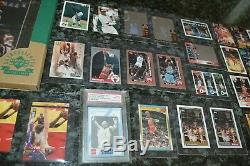 Nice Michael Jordan Basketball Card, Insert & Wax Pack Collection! Must See