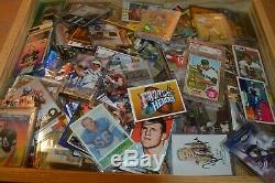 Nice Multi-sport Card Collection! Must See
