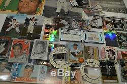 Nice New York Yankees Card Collection! Must See
