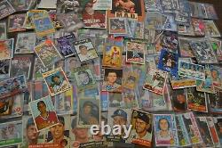 Nice Star Sports Card Collection! Must See
