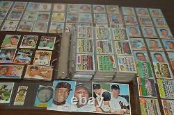 Nice Vintage Star Baseball Card Collection! Must See