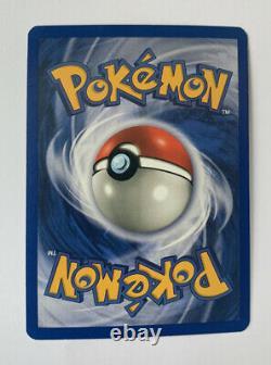 Original Base Set 2 Holo Charizard 4/130 Wotc Pokémon Card Psa Must See