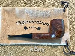 Petersons Pre-republic Pipe, Kapet, Shape 5 Billiard, Made In Ireland, Must See