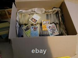 Pokemon Card Collection Huge Bundle Lot Charizard Must See GX EX Over 5000 Cards