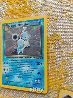 Pokemon cards joblot/bundle. Over 350, holos, 1st editions. MUST SEE