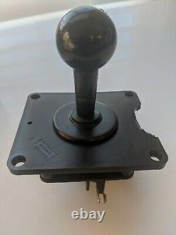 QBERT leaf switch joystick MUST SEE