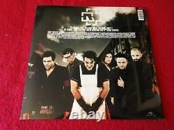 Rammstein Stunning 6 Disc Mint Unplayed Rare Vinyl Collection Pussy Etc Must See