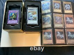 STACKED Yugioh Collection Binder FILLED 300 Meta/Collector/Casual MUST SEE