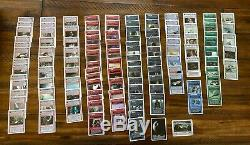 Star Wars CCG Massive Collection APPROX. 1,000 RARES! MUST SEE! FREE SHIP