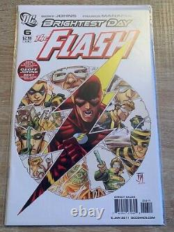 The Flash MEGA Lot of 300+ Issues in High-Grade Must See! (DC Comics)