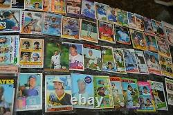 The Ultimate Rookie Baseball Card Collection! Must See