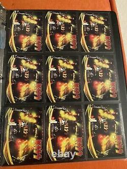 ULTIMATE KISS CARD COLLECTION 1997 Cornerstone-Must SeeHTF
