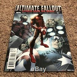 Ultimate fallout 4 1st print Mid Grade. See Pictures Must Have Hot Book
