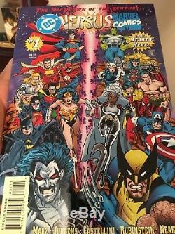 Vintage Comic lot! Awesome Bundle-60s-90s-full list below! 38 total! Must see