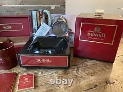 Vintage Dunhill International Cigarette Job Lot Extremely Rare Items Must See