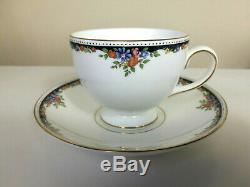 WEDGWOOD china OSBORNE Home Collection Set of (95) (Rare/Discontinued) Must See