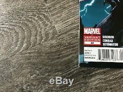 X-Men #23 Venom Variant 150 Marvel 2012 NM Rare HTF Must See Pics