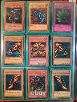 Yu-Gi-Oh! Collection MUST SEE Morphing Jar TP2 Special Promos and much more