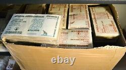 Zimbabwe Wholesale Lot Entire Collection Huge List Description A Must See Deal